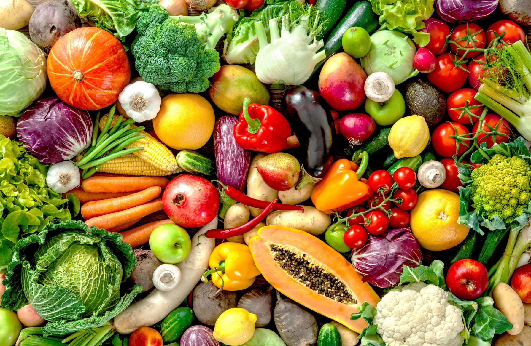 Meet the Clean 15: The Fruits and Vegetables Least Likely to Poison You  Slideshow