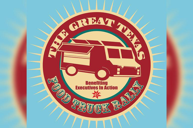 The Great Texas Food Truck Rally, Dallas