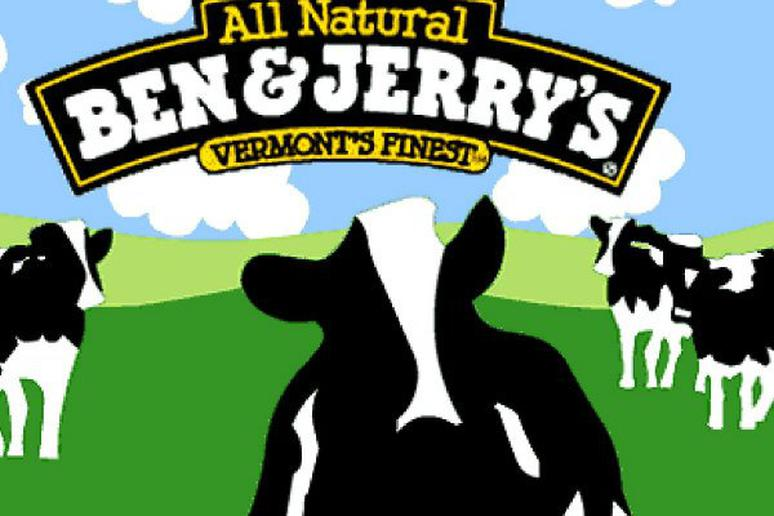 Holy Mole! There's a New Ben & Jerry's Flavor Out There
