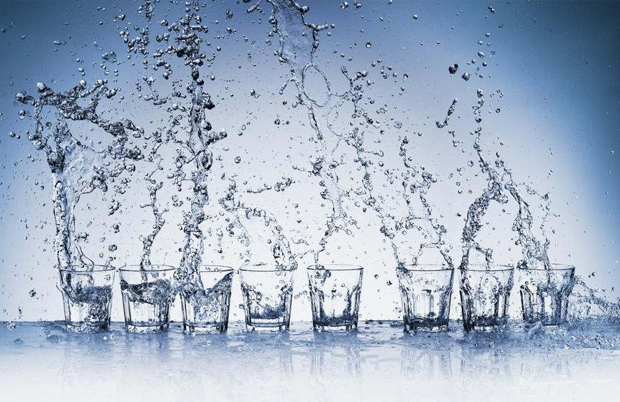 10 Signs You're Dehydrated — And How To Hydrate Fast Slideshow