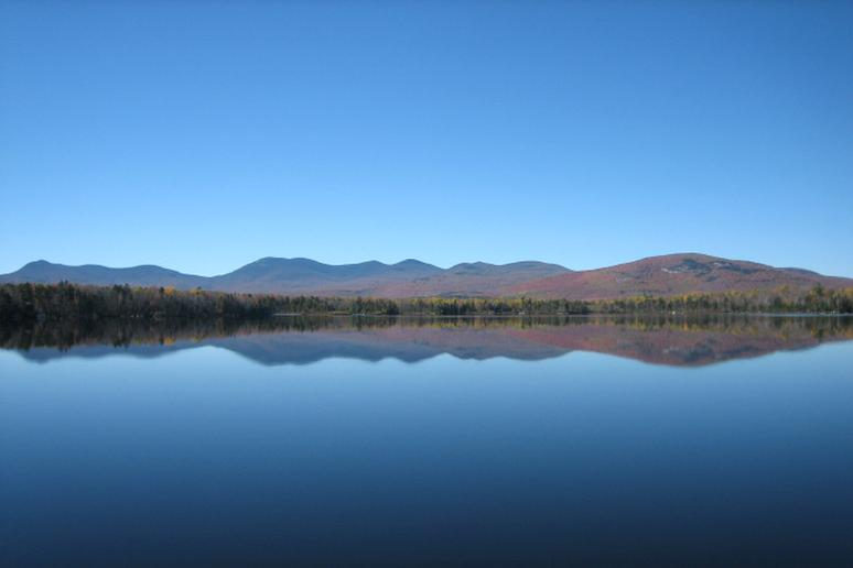 New Hampshire - Jericho Mountain State Park