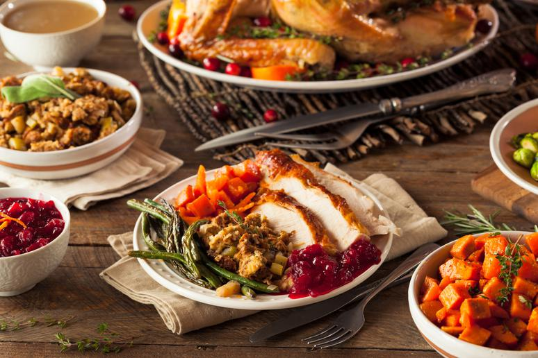 Why You Should Start Planning Your Thanksgiving Dinner Now — and How to Do It