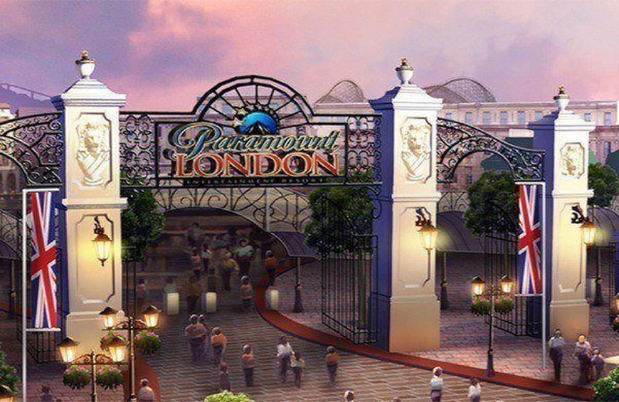 A Uk Disneyland Is Coming To London
