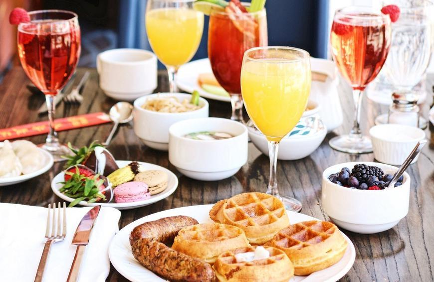 Stupendous The Best Bottomless Brunch Deal In Every State Where Its Beutiful Home Inspiration Ponolprimenicaraguapropertycom