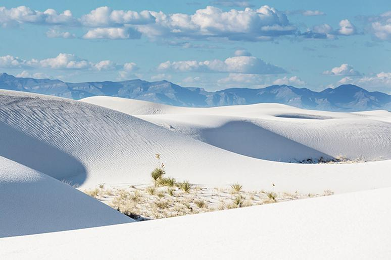 New Mexico – White Sands National Monument