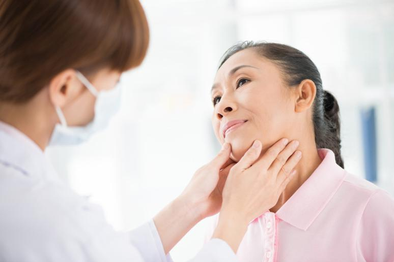 Get your thyroid checked