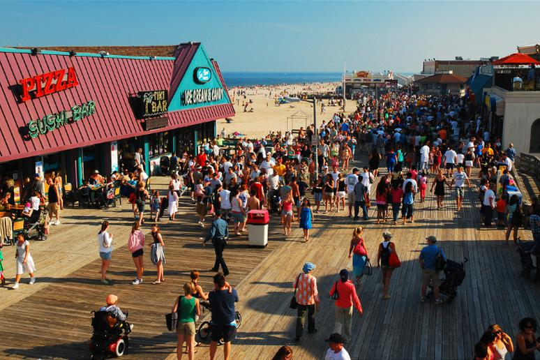 New Jersey – Point Pleasant