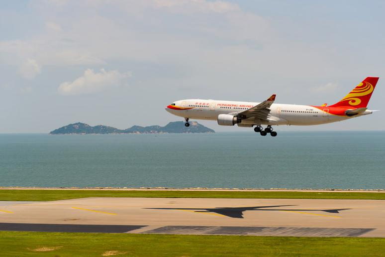 #24 Hong Kong Airlines