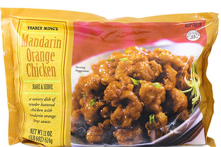 The 54 Products Trader Joe's Customers and Employees Love the Most