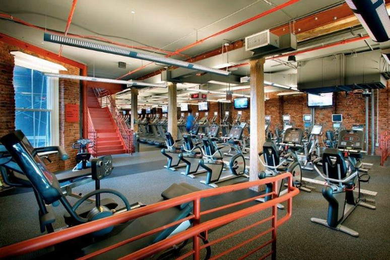 24 Hour Gym Locator : The best gyms in america active times