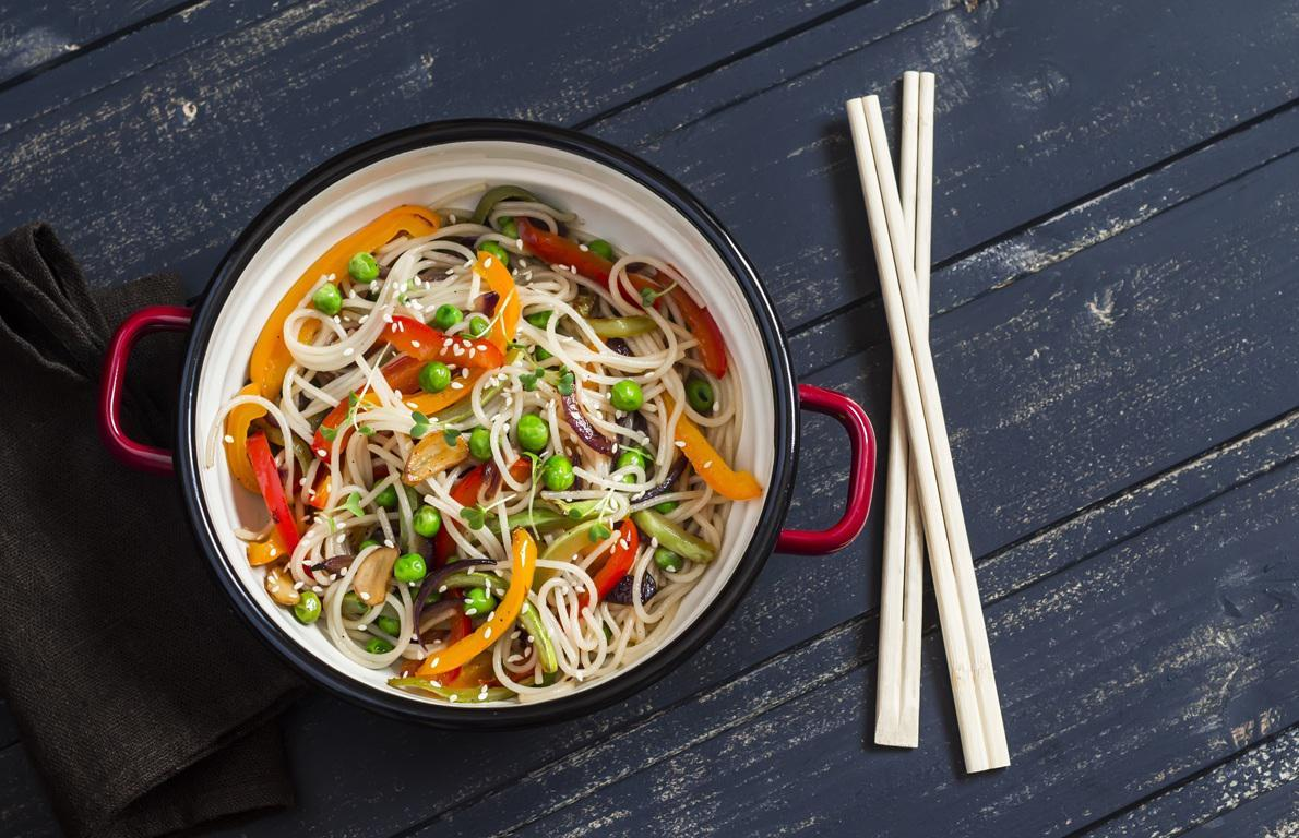 roasted vegetable ramen soup from 17 unexpected ways to