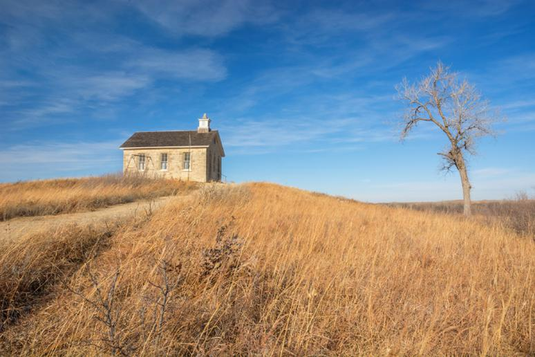 Kansas - Prairie Fire-Palmer Creek Loop