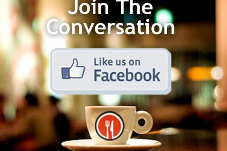 Like The Daily Meal on Facebook