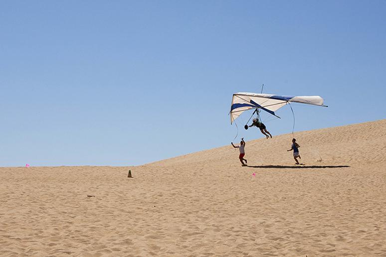 North Carolina – Jockey's Ridge