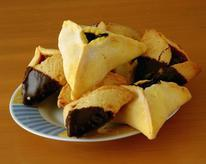 6 Fillings for Your Hamantaschen