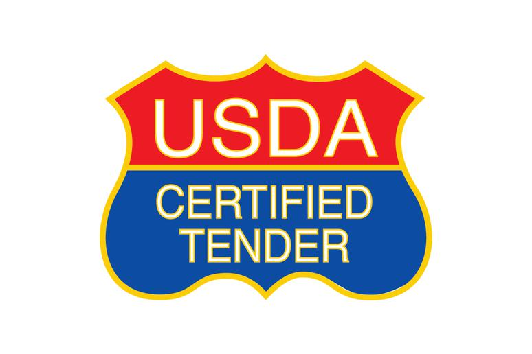 You Should Look for a USDA Shield on the Packaging