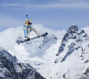 Sports That Are Too Extreme for the Winter Olympics