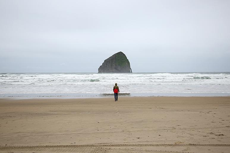 Oregon: Pacific City (Pacific City)
