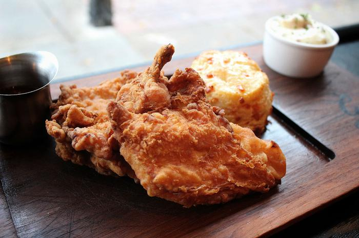 The 75 Best Fried Chicken Places In America