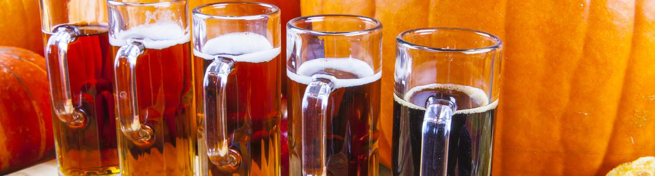 Pumpkin Beer Is a Scourge on Bars