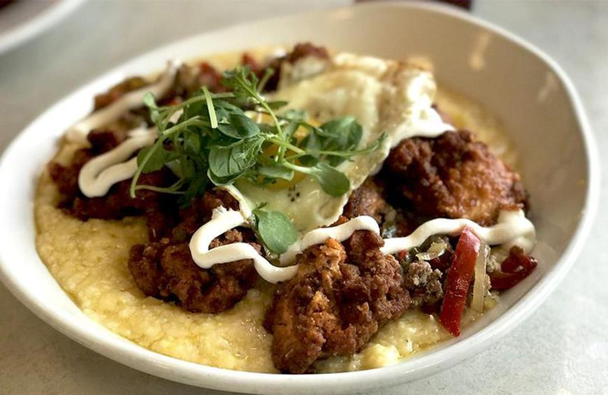 The Best Food and Drink in Arkansas for 2019