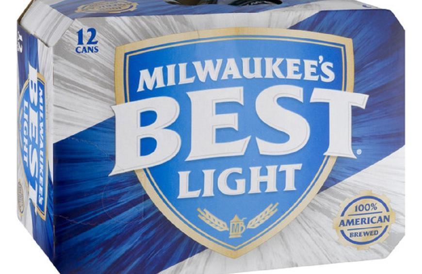 Miller Lite from The healthiest beers you can drink - The