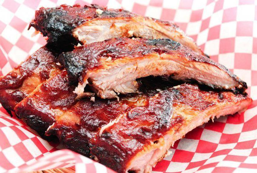Ultimate Guide to Ribs