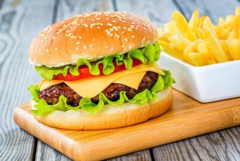 Image result for cheeseburger
