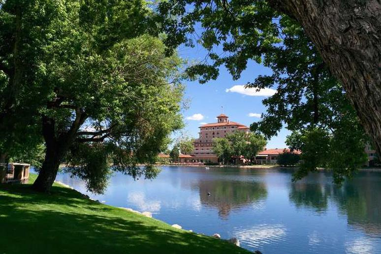 Colorado – The Broadmoor