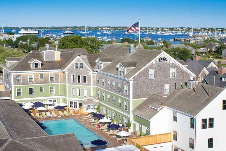 The Nantucket Hotel & Resort (Nantucket, Massachusetts)