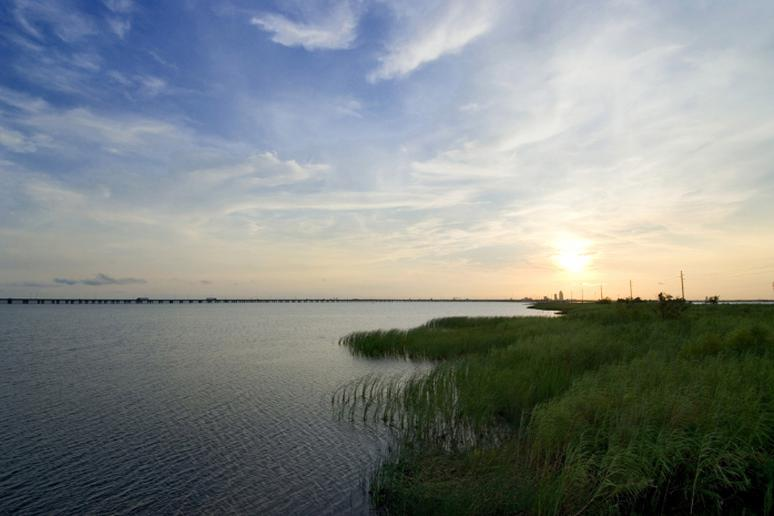 Alabama – Mobile Bay