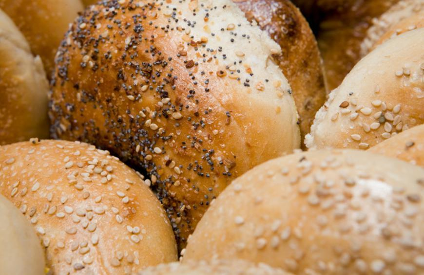 #6 Bagel Chalet, Commack from Why Long Island Has the Best ...