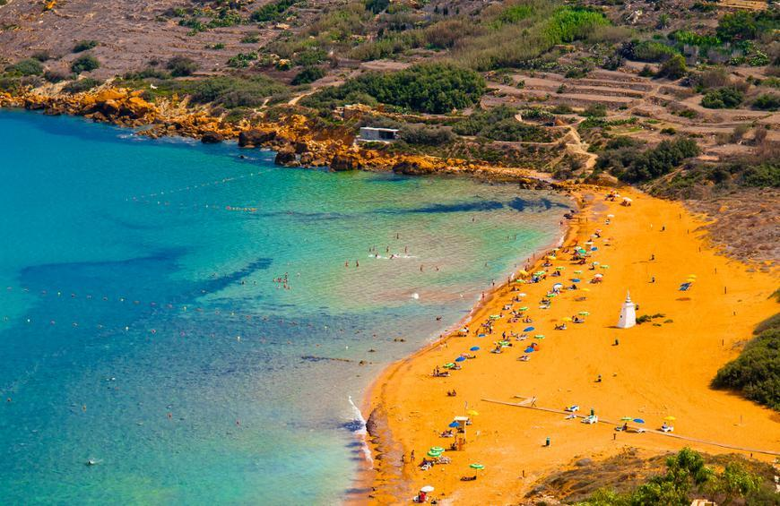 Rainbow Beaches You Have To See