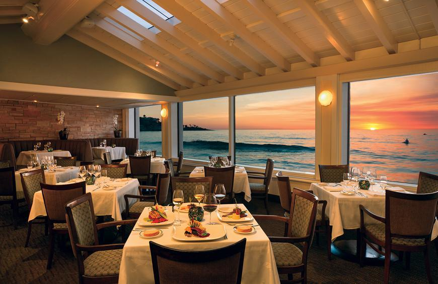 The 75 Most Romantic Restaurants In America