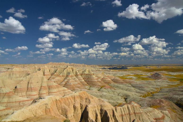 South Dakota - Badlands National Park
