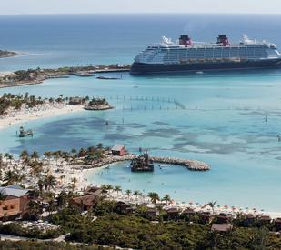 Things You Didn't Know About Disney's Castaway Cay