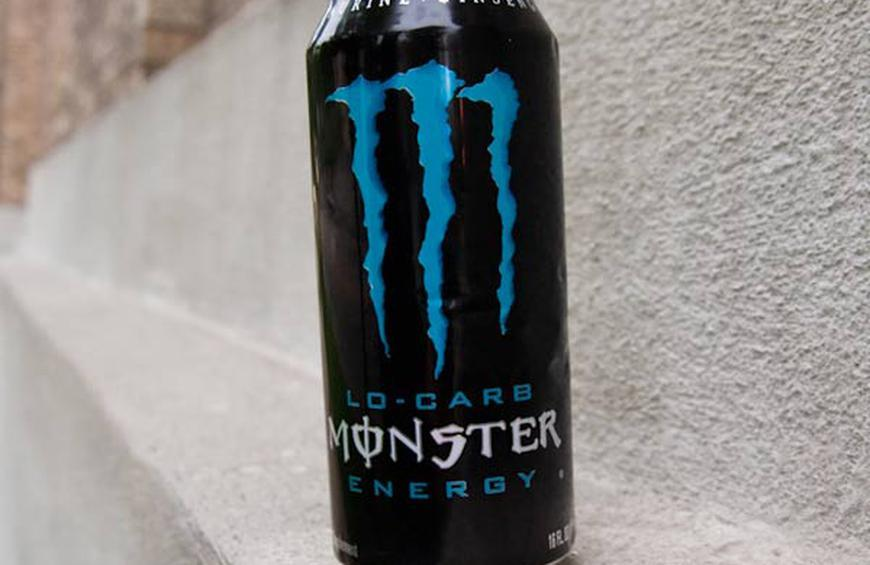 Can Monster Energy Drink Really Kill You?