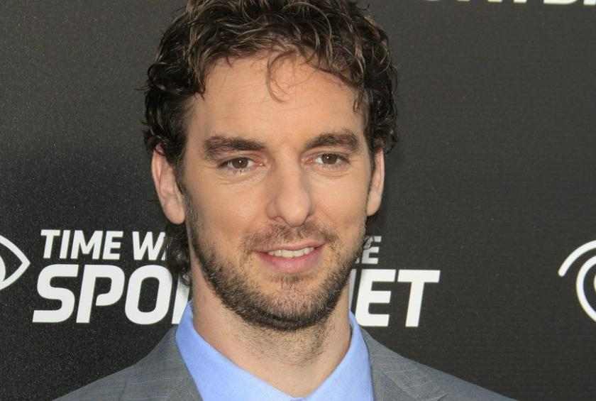 Chicago Bulls' Pau Gasol Calls Deep Dish Pizza 'Just a Cake of Melted Cheese'