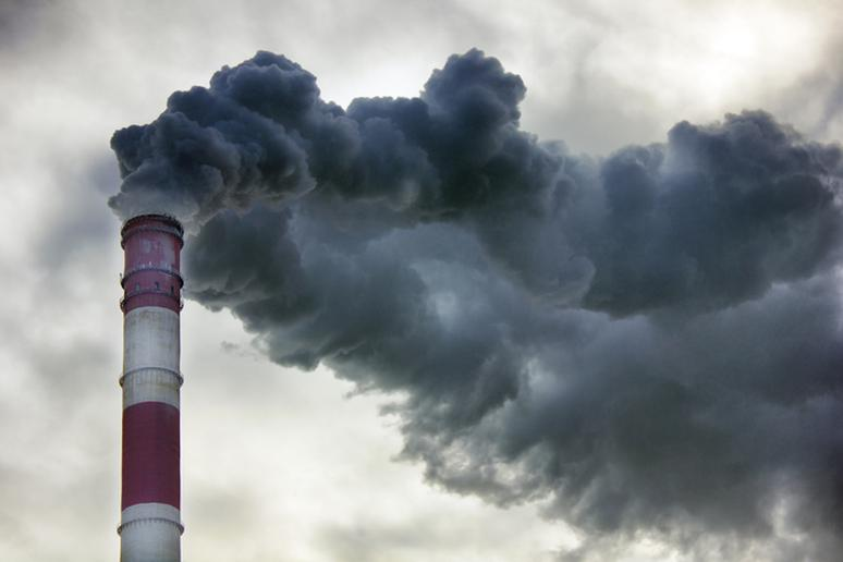 Mega-Cities With Dangerous Pollution Levels