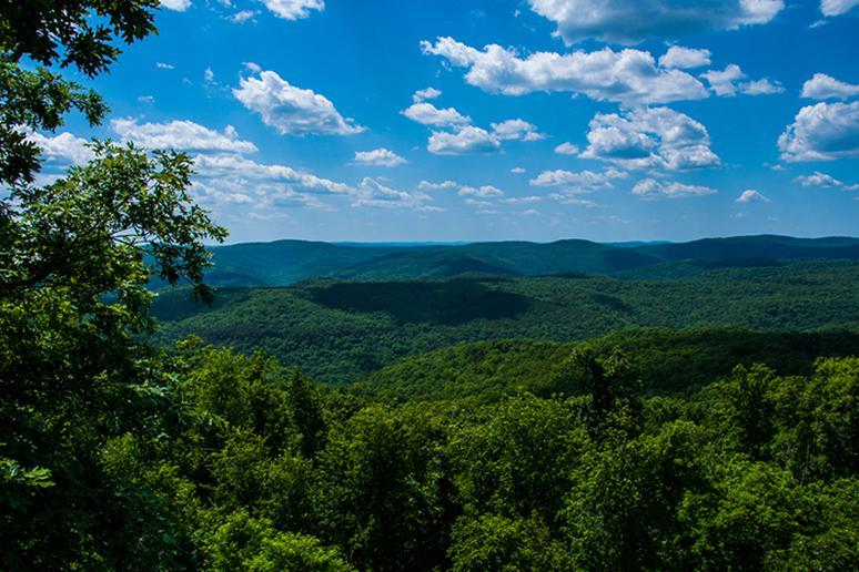 Arkansas – The Ozarks