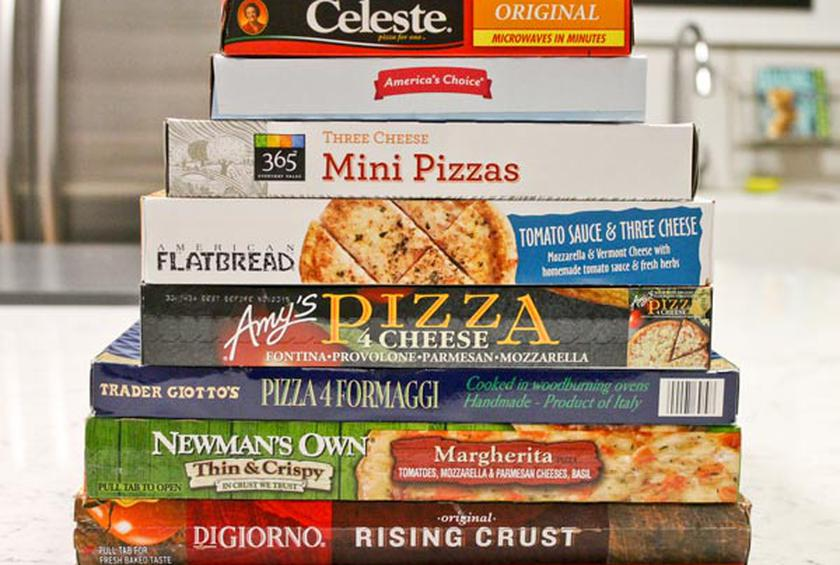Best Frozen Pizzas