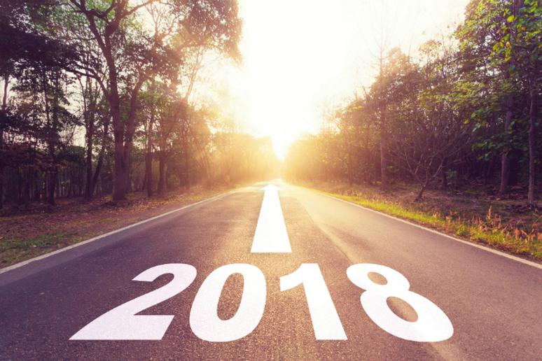 Travel-Inspired Ways to Keep 2018 Resolutions
