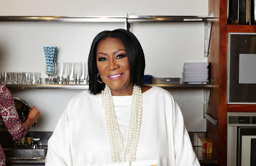 Patti Labelle Doesn T Let Diabetes Keep Her From Enjoying