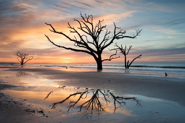South Carolina – Edisto Island