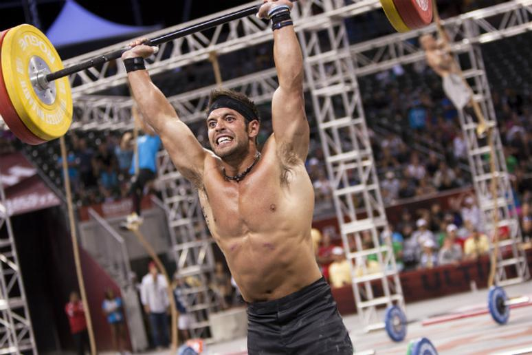 0bef0e7049b37d The AT50  CrossFitter Rich Froning - The Active Times