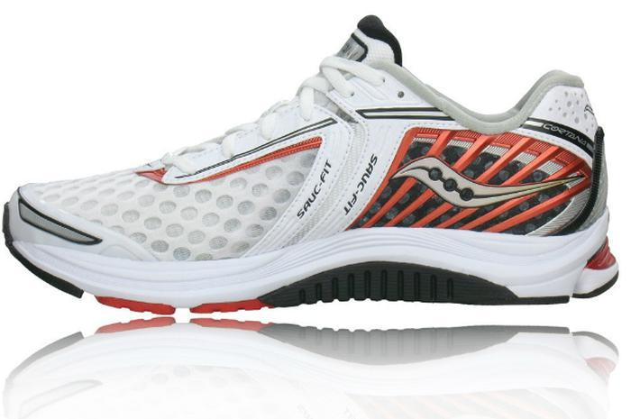 The Best Running Shoes For Flat Feet Slideshow