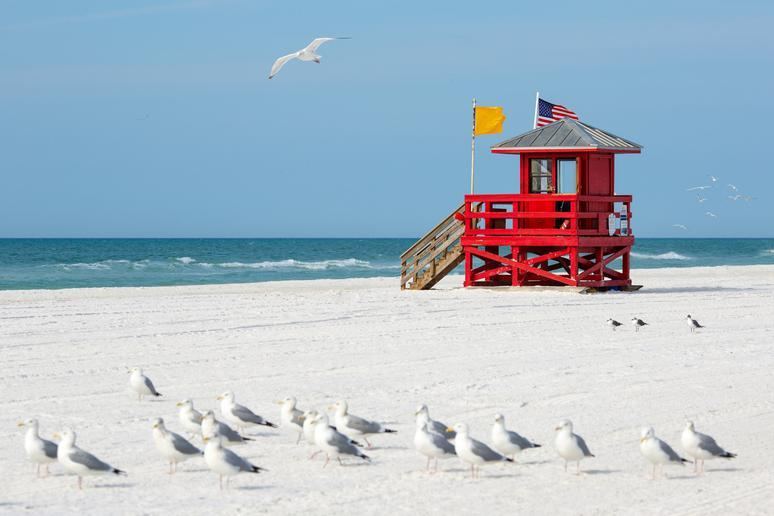 underrated beach towns