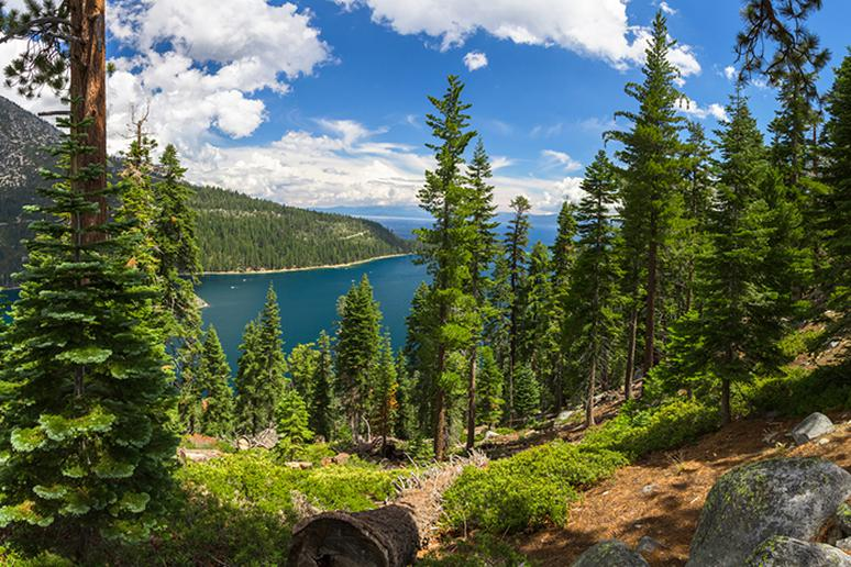 Nevada - Lake Tahoe