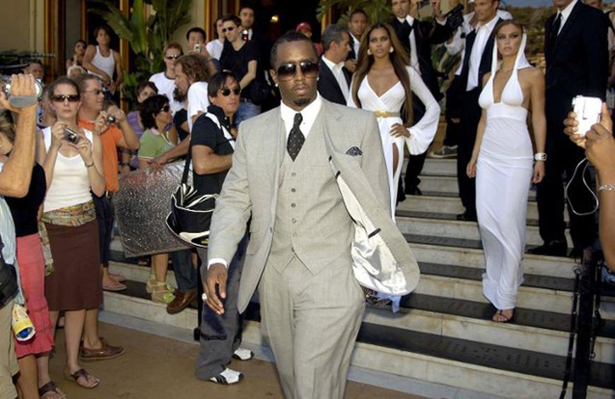 P  Diddy: Inviting Too Many People from 10 Celebrity Party Disasters