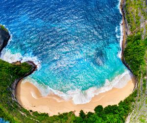 The Most Spectacular Beaches in the Whole Entire World